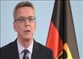 وزير الداخلية الألماني - هورست زيهوفر