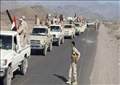 أرشيفية - القوات اليمنية