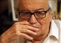 الكاتب والروائي المصري شريف حتاتة