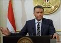الدكتور هشام عرفات، وزير النقل