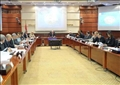 اجتماع مجلس الوزراء تصوير سليمان العطيفى