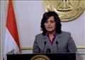 الدكتورة منى محرز نائب وزير الزراعة للشؤون الثروة الحيوانية والداجنة والسمكية