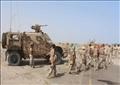 قوات الجيش اليمني - أرشيفية