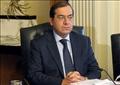 وزير البترول المهندس طارق