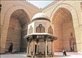 مسجد السلطان حسن - تصوير ابراهيم عزت