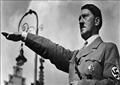 الزعيم الالماني ادولف هتلر