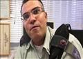 المتحدث الرسمي لجيش الإحتلال الإسرائيلي - أفيخاي أدرعي