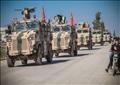 قوات الجيش التركي في سوريا