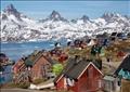 غرينلاند تتمتع بالحكم الذاتي في ظل سيادة الدنمارك