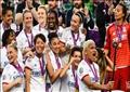 فريق ليون الفرنسي للسيدات يتصدر قائمة الفوز بلقب دوري الأبطال الأوروبي النسائي