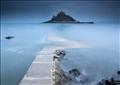 اكتشف العلماء أن الأنشطة البشرية هي السبب في التغير الذي طرأ على حركة المد والجزر