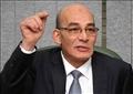 وزير الزراعة عبد المنعم البنا