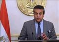 خالد عبد الغفار، وزير التعليم العالي