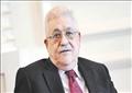 الرئيس الفلسطيني محمود عباس - أبو مازن
