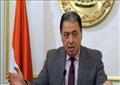 الدكتور أحمد عماد الدين راضي، وزير الصحة