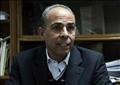 رئيس مجلس إدارة الاهرام السابق أحمد سيد النجار