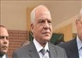 محافظ الجيزة أحمد راشد