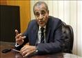 علي المصيلحي- وزير التموين