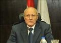 محمد العصار، وزير الدولة للإنتاج الحربي