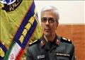 رئيس أركان الجيش الإيرانى الجنرال محمد باقرى