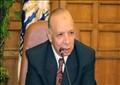 محافظ القاهرة عاطف عبد الحميد
