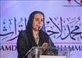 الشاعرة الراحلة عوشة بنت خليفة السويدي