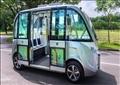 جامعة نانيانغ التكنولوجية في سنغافورة تختبر بالفعل حافلات ذاتية القيادة في حرمها