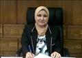 الدكتورة كوثر محمود -  نقيب عام التمريض في مصر
