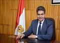 عميد كلية طب طنطا أحمد غنيم