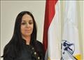 الدكتورة مايا مرسي- رئيسة المجلس القومي للمرأة