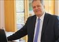د. يسري هاشم - رئيس جامعة هليوبوليس للتنمية المستدامة