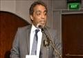 الدكتور أحمد عواض -  رئيس الهيئة العامة لقصور الثقافة