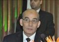 الدكتور عبد المنعم البنا، وزير الزراعة