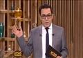 خيري رمضان في أولى حلقات برنامج «مصر النهاردة»