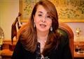 سحر نصر - وزيرة التضامن الاجتماعي