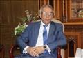 محافظ شمال سيناء اللواء السيد عبد الفتاح حرحور