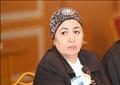 نجلاء العادلي - مدير مكتب الشكاوي بالمجلس القومي للمرأة