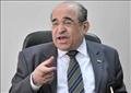 مصطفى الفقي مدير مكتبة الإسكندرية
