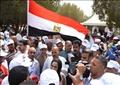 المصريون في الكويت يشاركون في الانتخابات