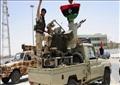 عناصر الجيش الليبي - أرشيفية