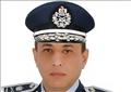 لواء طيار أركان حرب محمد عباس حلمي -قائد القوات القوات الجوية
