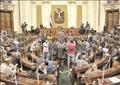 جلسه عامة تصوير لبنى طارق
