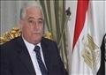 خالد فودة -  محافظ جنوب سيناء