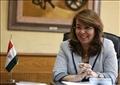 د. غادة والي - وزيرة التضامن الإجتماعي