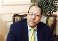 محمد شوقي أستاذ القانون الدولي بكلية الاقتصاد والعلوم السياسية