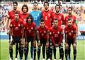 فريق المنتخب الوطني لكرة القدم