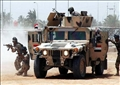 قوات الجيش العراقي - أرشيفية