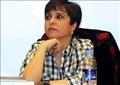 الكاتبة الفلسطينية حزامة حبايب