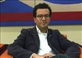هشام مطر