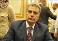 جابر نصار رئيس جامعة القاهرة السابق